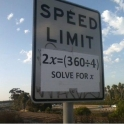 Speed Limit ohhh