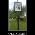 Speed limits2