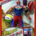 Spider Man Beach Pack Seems Legit