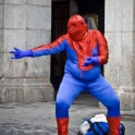 Spider man ohh god no please no