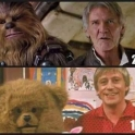 Star War then and now