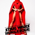 Star Wars Burlesque The Empire Strips Back