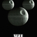 Star Wars Disney Death Stars