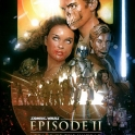Star Wars EP2 Attack of the Undead