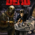 Star Wars Han of the Dead