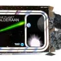 Star Wars What if The Planet Alderaan