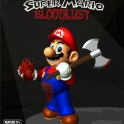Super Mario Bloodlust