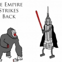 The Empire Strikes Back Again
