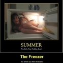 The Freezer Its Where You Hide The Bodies2