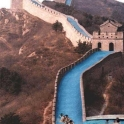 The Great Wall Of Water
