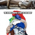 The Never Ending Story2