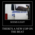 Theres a new cop on the beat2