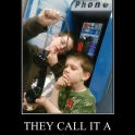 They call it a phone4