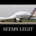 This Airplane Seems Legit2