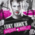 Tony Hawks Makeover Magic