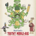 Toothy Middle age Nit Wit Terrapins