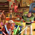 Toy Story Star Wars Crossover