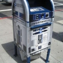 US Mail R2