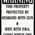 Warning This property is prorected
