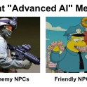 What Advanced AI Means