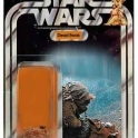What If Star Wars Figures Dead Ewok