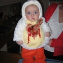 What NOT to dress your child as for Halloween