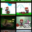 What should have happend to Mario