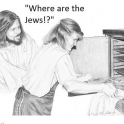 Where are the jews