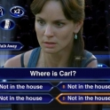 Where is Carl