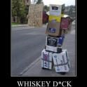 Whiskey Dick He Has It2