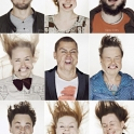 Wind tunnel portraits