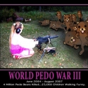 World Pedo War III2