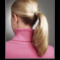 You call it a ponytail