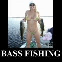 bass fishing there is suppose to fish in this picture2