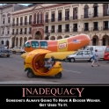 inadequancy