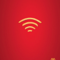 mcdonald Wifi wifries