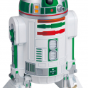 special edition R2D2 711 Store