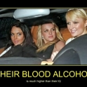their blood alcohol2