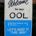 welcome to the ool