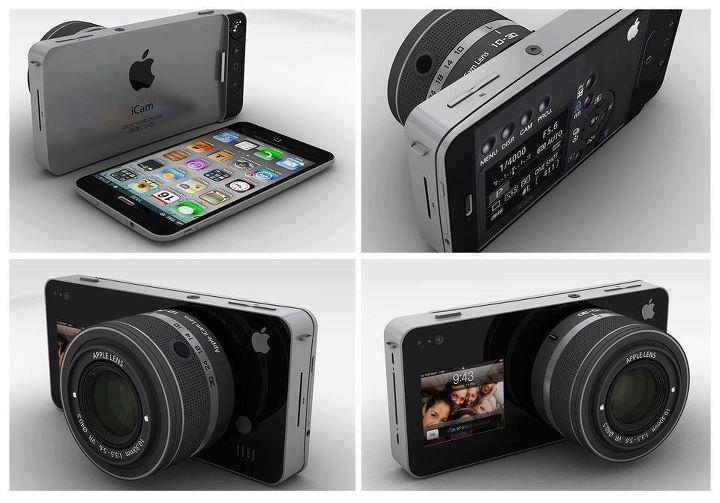 iCamera | imghumour