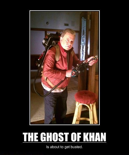 the ghost of khan